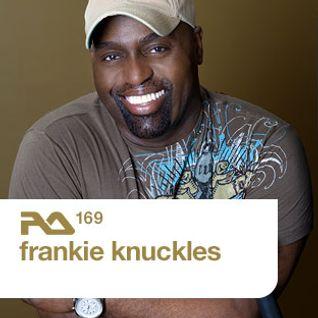 RA.169 Frankie Knuckles