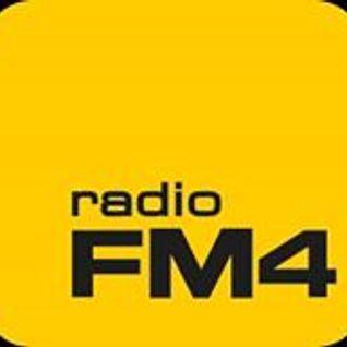 20.02.2015 - FM4 - La Boum Deluxe with Camo & Krooked