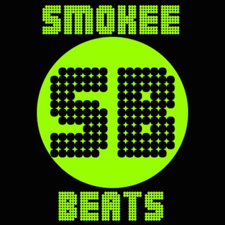 Smokee Beats PODCAST 0001 by Suitcase