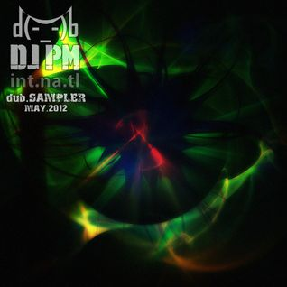 dub.Sampler (May 2012)