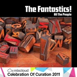All The People Mix by The Fantastics!