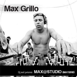 Max Grillo - Max@Studio