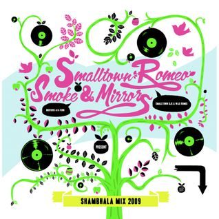 Shambhala Mix - Jul. 09