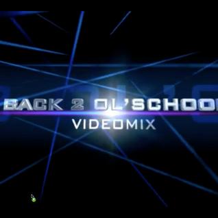 DJ SOLO - BACK 2 OL'SCHOOL VJMIX VOL.2