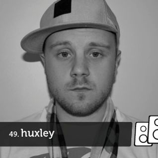 Soundwall Podcast #49 : Huxley