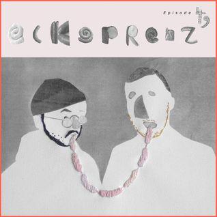Ecke Prenz Vol.49