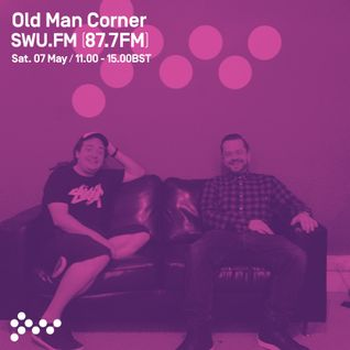 SWU FM - Old Man Corner - May 07