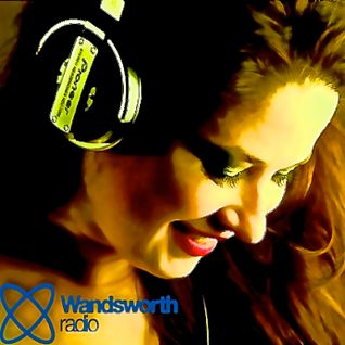 the Drum And Bass Show 10 (Part Two) - Wandsworth Radio