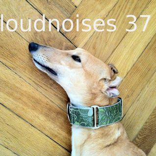 LoudNoises PodCast 37: nothing but a hound dog edition