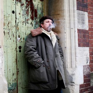 Andrew Weatherall - 1st September 2016