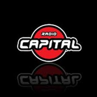 Radio Capital - Capital Party - Special Guest Moplen - Sat. 23rd Apr 2016