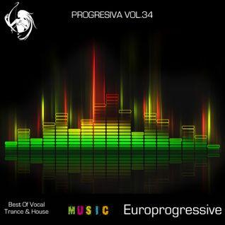 Europrogressive- Progresiva Vol.34