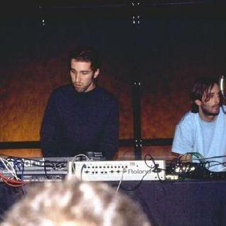 Thomas Bangalter Live @ WMC - (03.2000)