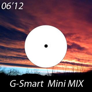 Trance Mini Mix 2013 Summer Dance Time