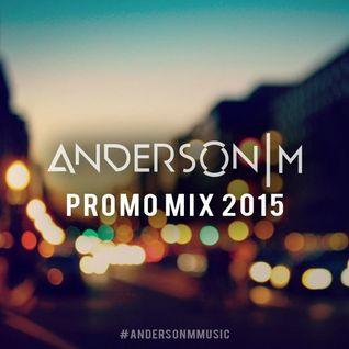 Promo Mix 2015