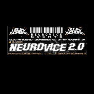 DJ NORBAK @ Neurovice 2.0 - Sala Attika (Huelva) [13.12.2013] (Parte 1)