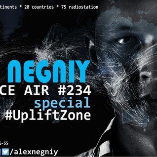 Alex NEGNIY - Trance Air #234 [ #UpliftZone special ]