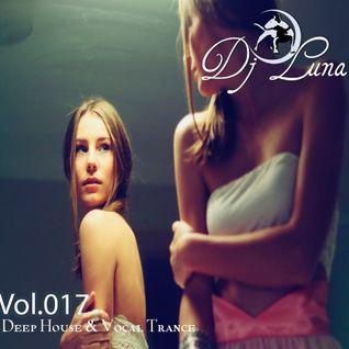 PROGRESSIVE HOUSE TECH HOUSE - DJ LUNA - VOL.017