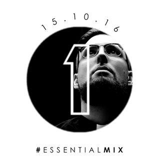 Tchami – BBC Radio 1 Essential Mix (15.10.2016)