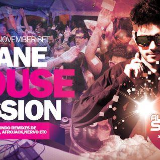 Alexandre Senra - Insane House Session #01