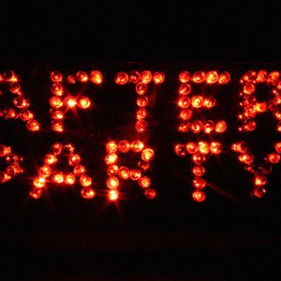 AFTER PARTY ORIGINAL TRACK by OC.DJ