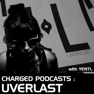 "Charged invites ""Uverlast"" with ""Yentl."""