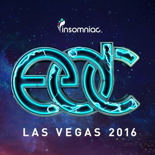 Knife Party @ EDC Las Vegas 2016 – 17.06.2016 [FREE DOWNLOAD]