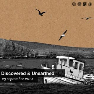 Folk Radio UK – Discovered & Unearthed #3
