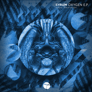Syrum - Oxygen Launch minimix