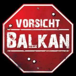Grieche - Wie am Balkan