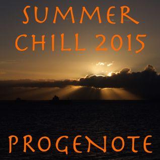 Summer Chill 2015