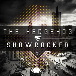 The Hedgehog - Showrocker 250 - 08.10.2015