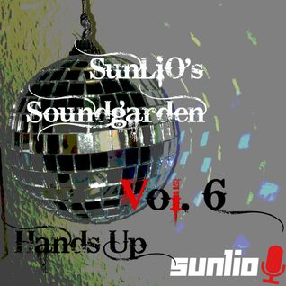 SunLiO's Soundgarden Vol. 6 [Hands Up Bootleg]