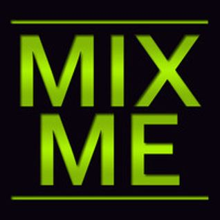 MIXME - Drum&Bass Vol.8 - darker'n'deeper mix [Dec 2012]