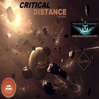 <<CRITICAL_DISTANCE>> full edition Ep.091