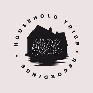 Federico Caffaro Vinyl Only @ Household Tribe Recordings Showcase at Bar del Mar 18.02.16