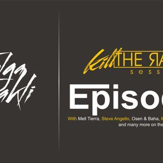 "Tolga Camakli at ""Kill The Radio Session Episode 05"""