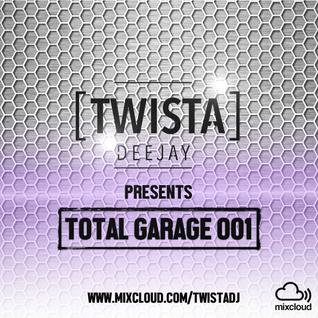 @TwistaDJ - Total Garage @Mixcloud