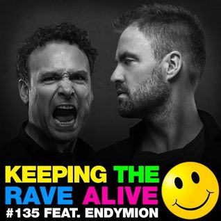 Keeping The Rave Alive Episode 135: Halloween Horror Special featuring Endymion