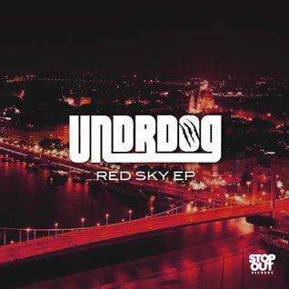 Red Sky EP MiniMix