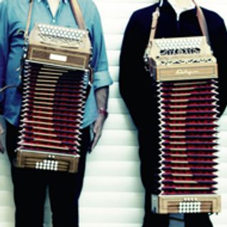 Amazing Accordion