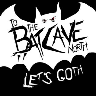 Batcave North V.10 Live DJ Set