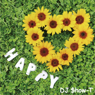 HAPPY -R&B HAPPINESS 1129 Mix-