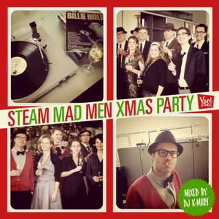 Steam Mad X-mas Party