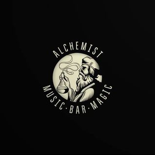 Mélla @ Alchemist Bar, Kiev (19-06-2016)