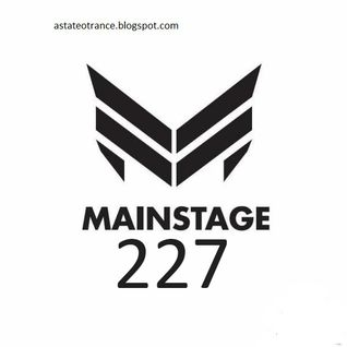 W&W - Mainstage 227 (06.10.2014) [Free Download]