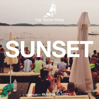 The Yacht Week : Sunset