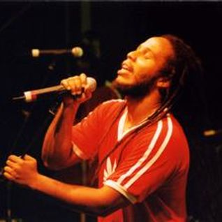 Ziggy Marley & The Melody Makers - Uncle Sam, Continental Arena. East Rutherford, NJ 2000-09-10
