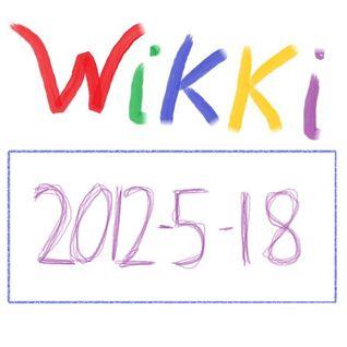 Wikki-Mix 2012/05/18