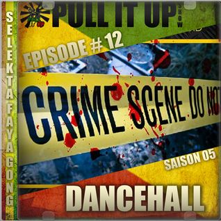 Pull It Up Show - Episode 12 - S5